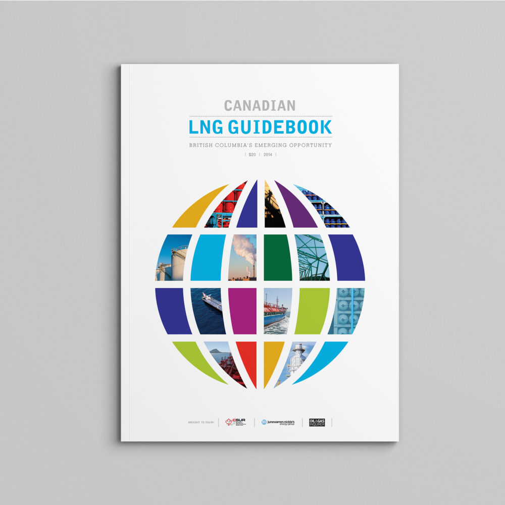 LNG Guidebook